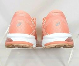 ASICS GT 1000 Womens SIZE 7.5 Vibrant Peach Running Shoes Sneakers T7A9N image 5