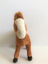 """2013 Toys """"R"""" Us FAO 8"""" Plush Horse - $6.79"""