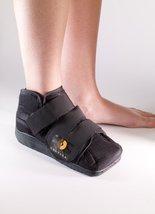 Darco All Purpose Boot Hi-Top Shoe, Large, Item # 64715/NA/NA/LG - $39.99