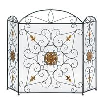 Splendor Fireplace Screen - $77.10+