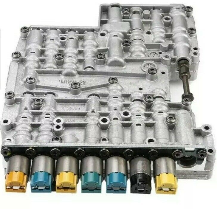 Z6HP19 Z6HP26 Valve Body Fit For BMW AUDI VW Jaguar Hyundai Lincoln
