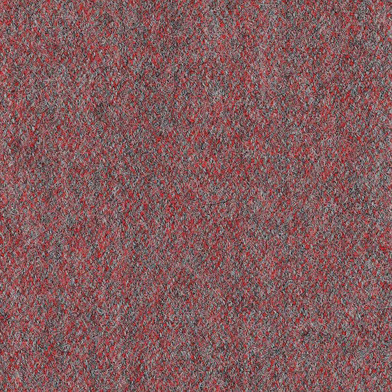 1.125 yds Camira Upholstery Fabric Pink Twill Wool LDS12 QP
