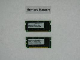 MEM-S1-128MB (2x64MB) Memory for Cisco 6000/6500
