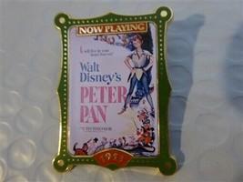Disney Trading Pins 8271 100 Years of Dreams #70 Peter Pan Poster - $13.99