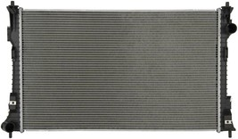 RADIATOR FO3010315 FOR 13-19 FORD TAURUS 3.5L 13-16 LINCOLN MKS 3.7L image 2