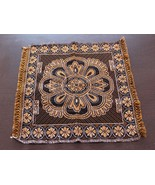 Prayer Or Meditation mat , Pooja aasan,Aasan for Puja Ritual FV-030617-28 - $11.87