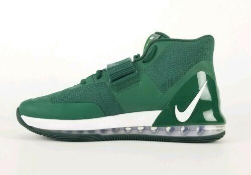 Nike Air Force Max '19 TB Promo Basketball Mens Shoes 11.5 Green AR4095 302 New  image 4
