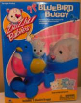 Zhu Zhu Babies BlueBird Buggy Ages 4+ Zhu ZHu Pets Accessories NEW - $14.99