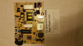 TCL 48FS3700 Power Supply Board 81-EL421C1-PL290AA - $34.65