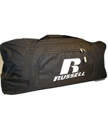 "Russell Athletic 36"" Jumbo 3 Wheeled Duffle - $56.09"