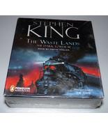 Dark Tower: The Waste Lands Bk. 3 by Stephen King (2003, CD, Unabridged)... - $139.28