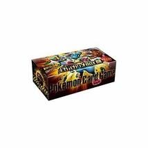 Pokemon card game XY Megarukario BOX Compete - $43.85