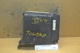 07-09 Toyota Tundra Under Dash Fuse Box Junction Oem TMB46 Module 66-10D1 - $58.99