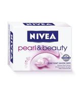 Nivea - Pearl and Beauty Bar Soap - $2.97