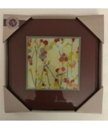 """New View Gifts """"Dream"""" Inspirational Wall Hanging Plaque 9"""" X 9"""" Brand N... - $38.80"""