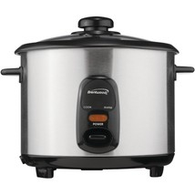 Brentwood Appliances TS-15 8-Cup Rice Cooker - $41.80