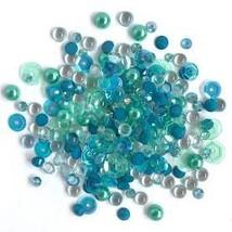 Sparkletz Shaker Embellishments by Buttons Galore. Choose Design image 3