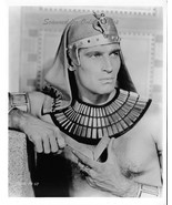 Charlton Heston 10 Commandments 8x10 Photo - $9.99
