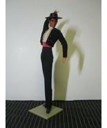 """Marin Chiclana Flamenco Dancer - Man - Made in Spain - 7.5"""" - $12.64"""