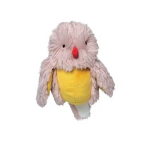 Manhattan Toy Soft Baby Activity Toy Plush With Chirping Sounds - $23.99