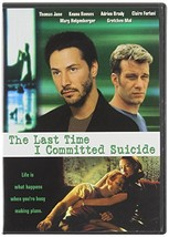 The Last Time I Committed Suicide (DVD, 2005)