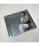 Dino: The Essential Dean Martin - Audio CD Greatest Hits 2004 Capitol - $11.83