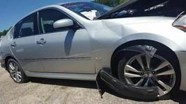 Driver Front Door Lock Actuator OEM 06 07 08 09 10 Infiniti M45 - $93.35