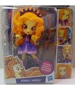 My Little Pony Equestria Girls Adagio Dazzle mi... - $15.95