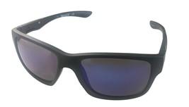 Timberland Mens Rectangle Matt Black Plastic Sunglass TB7155 2X - $17.99