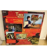"Toyi #Z93924 T-Rex Skeleton Kit -45"" tall w/base HTF, New -MISB - $39.59"