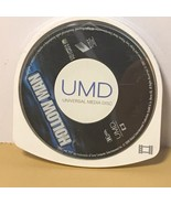 UMD UNIVERSAL MEDIA DISC MOVIE HOLLOW MAN KEVIN BACON HOLLOWMAN RATED R ... - $9.85