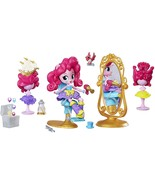 My Little Pony Equestria Girls Pinkie Pie Switch a Do Salon Set - $69.99
