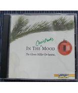 In the Christmas Mood by Glenn Miller/The Glenn Miller Orchestra (CD, 20... - $7.99