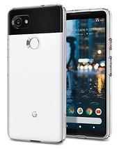 Google Pixel 2 XL Case Slim Flexible TPU Protection Lightweight Shockpro... - $26.04