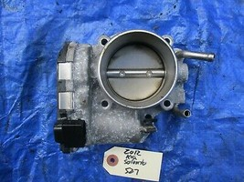 2012 Kia Sorento 2.4 throttle body assembly OEM engine motor Hyundai Sonata - $99.99