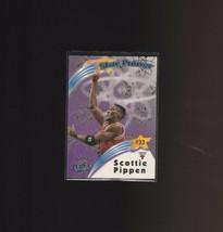 1997-98 Fleer Ultra Star Power 14SP Scottie Pippen Chicago Bulls - $1.20