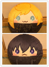 Final Fantasy FF15 Noctis Prompto Anime Pillow Soft Sofa Cushion Cosplay... - ₨1,443.11 INR