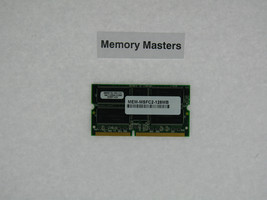 MEM-MSFC2-128MB 128MB Approved DRAM Memory for Cisco 6000/6500 Series MSFC2