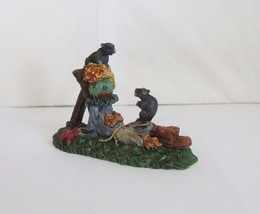 Dept 56 Halloween Village Accessories Creepy Creatures Rats #4038896 NIB... - £13.23 GBP