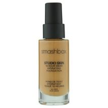 Smashbox Studio Skin 24 Hour Wear Hydrating Foundation 1 oz / 30 ml 3.35 Golden  - $30.32
