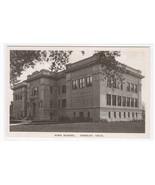 High School Greeley Colorado postcard - $6.44
