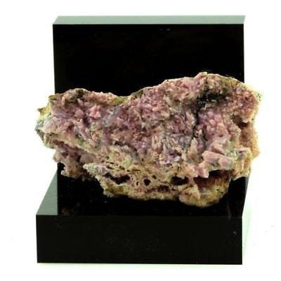 Inesite. 124.5 ct. Langban, Filipstad, Sweden. Rare