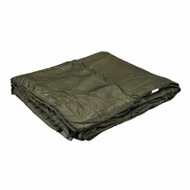 NEW Snugpak Jungle Sleeping Blanket Windproof Warm Lightweight Water Res... - $61.09