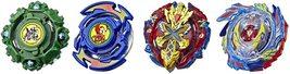 Beyblade Burst Evolution Elite Warrior 4-Pack - 4 Iconic Right-Spin Batt... - $49.99