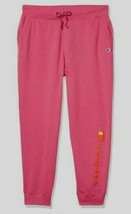 Champion Women's Powerblend Graphic Jogger XSM - Pink- NEW WITH TAGS.