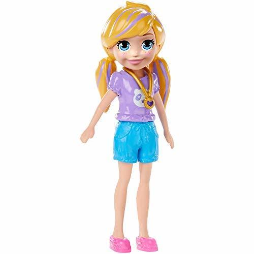 Polly Pocket Impulse Doll Polly - $9.99