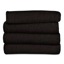 Sunbeam Heated Throw Blanket | Fleece, 3 Heat Settings, Walnut - $864,60 MXN