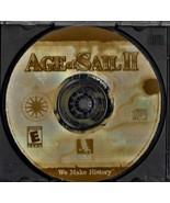 PC Windows Game - Age of Sail II (We Make History) - $4.90