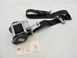 2009 Mazda Mazdaspeed 3 Ms3 Front Right Side Seat Belt Good Factory Oem -416B - $41.12