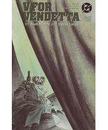 V For Vendetta (Vol IX of X) (V For Vendetta, 9) [Comic] [Jan 01, 1989] ... - $8.12